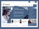 stránky s CMS pro callcentrum SMSC